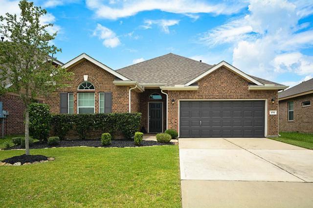 4314 Graceland Drive, Deer Park, TX 77536 (MLS #13089929) :: Texas Home Shop Realty