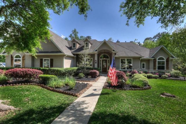 2001 Shasta Ridge Drive, Conroe, TX 77304 (MLS #13094363) :: Christy Buck Team