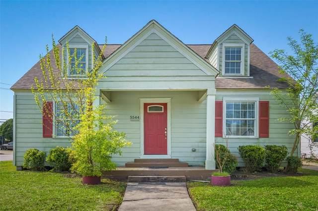 5544 Lawson Street, Houston, TX 77023 (MLS #13095044) :: Texas Home Shop Realty