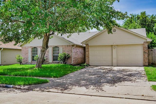 19431 Haystream Drive, Katy, TX 77449 (MLS #13095902) :: Caskey Realty