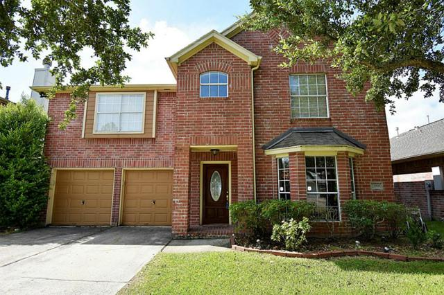 2888 Lost Cove Court, Dickinson, TX 77539 (MLS #13096429) :: Texas Home Shop Realty