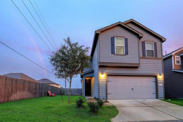 19440 Archer Glen Drive, Houston, TX 77073 (MLS #13097294) :: Ellison Real Estate Team