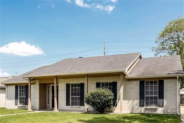 315 Gentilly Drive, Katy, TX 77450 (MLS #13099041) :: The Jennifer Wauhob Team