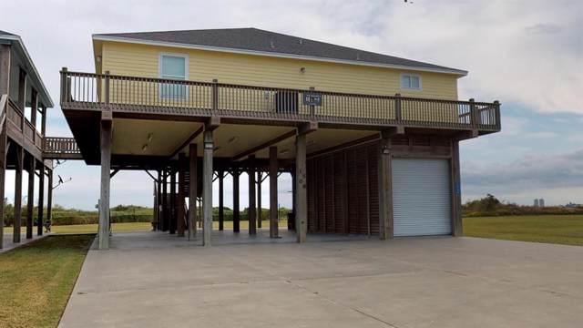 1508 Galveston Avenue, Port Bolivar, TX 77650 (MLS #13099152) :: The Heyl Group at Keller Williams