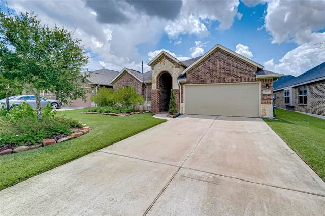3726 Paladera Place Court, Spring, TX 77386 (MLS #13099489) :: The Parodi Team at Realty Associates