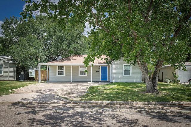 1218 W Hart Avenue, Pasadena, TX 77506 (MLS #13100204) :: The SOLD by George Team