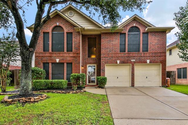17011 Hidden Treasure Circle, Friendswood, TX 77546 (MLS #13102906) :: Fairwater Westmont Real Estate