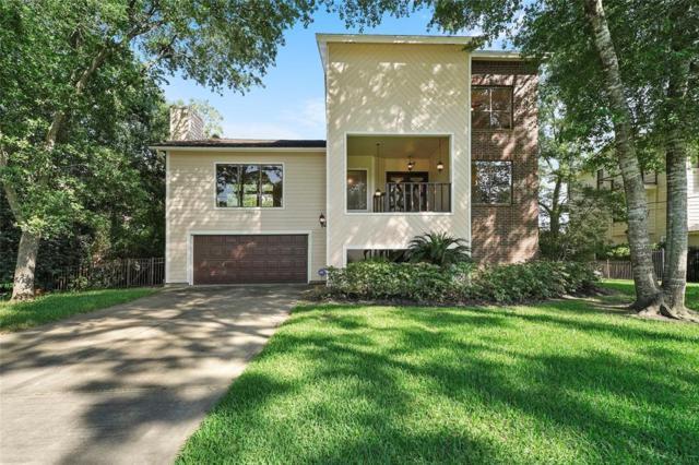 3909 Rau Drive, Dickinson, TX 77539 (MLS #13105415) :: Texas Home Shop Realty