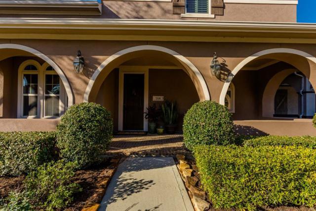 7335 Chatham Green Drive, Sugar Land, TX 77479 (MLS #13105534) :: Texas Home Shop Realty