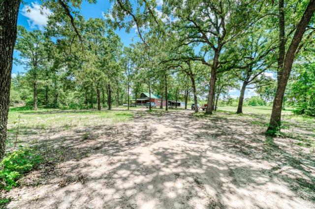 12080 Carter Road Road, Madisonville, TX 77864 (MLS #13106063) :: The Heyl Group at Keller Williams