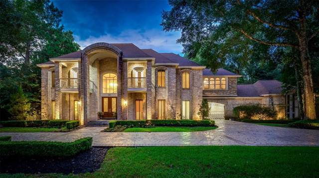 35 Southgate Drive, The Woodlands, TX 77380 (MLS #13112751) :: The Heyl Group at Keller Williams