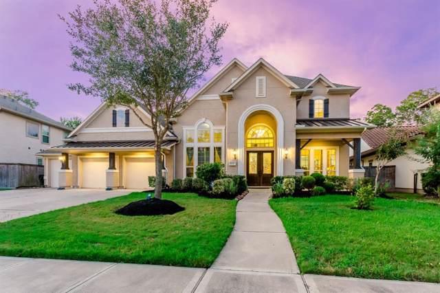 6130 Logan Creek Lane, Sugar Land, TX 77479 (MLS #13113275) :: Texas Home Shop Realty