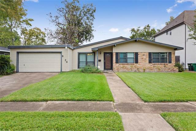 5426 Carew Street, Houston, TX 77096 (MLS #13114169) :: Texas Home Shop Realty