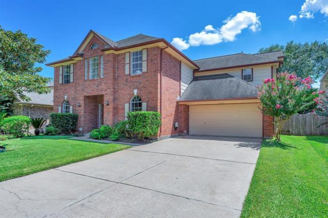230 Cedar Elm Lane, Sugar Land, TX 77479 (MLS #13114477) :: The Jill Smith Team