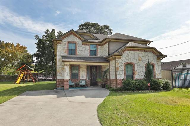 806 Duff Lane, Houston, TX 77022 (MLS #13114726) :: The Sansone Group