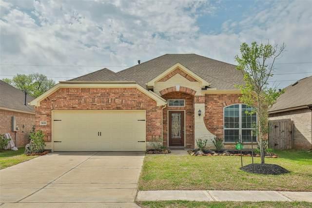 3631 White Gardenia Lane, Richmond, TX 77406 (MLS #13115430) :: Lisa Marie Group   RE/MAX Grand