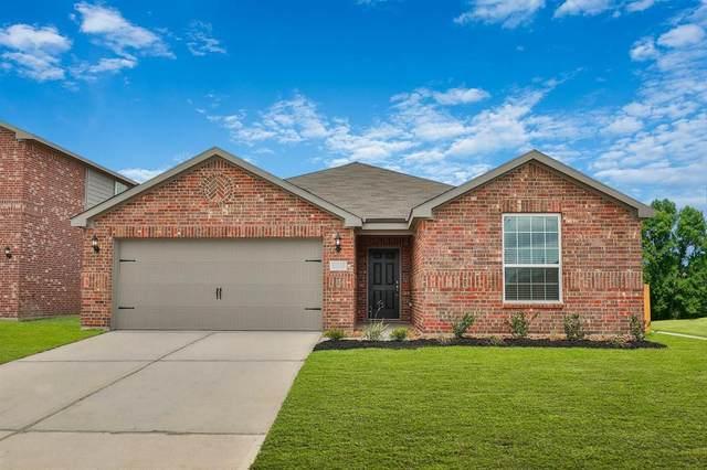 1122 Hinged Opal Drive, Iowa Colony, TX 77583 (MLS #13115439) :: The Freund Group