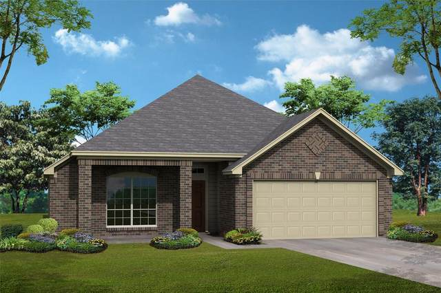 441 Countryside, West Columbia, TX 77486 (MLS #13115539) :: The Queen Team