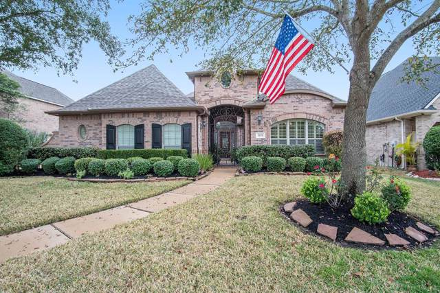16018 Berkshire Manor Lane, Houston, TX 77084 (MLS #13119591) :: The Sansone Group