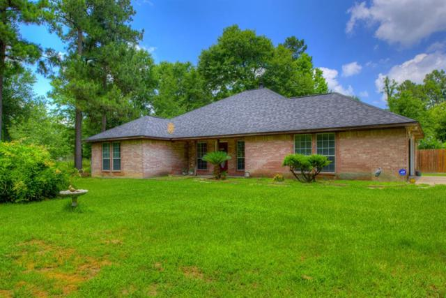 34020 Running Wood Court, Magnolia, TX 77354 (MLS #13121341) :: Krueger Real Estate