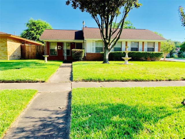 12125 Palmfree Street, Houston, TX 77034 (MLS #13122164) :: The Parodi Team at Realty Associates