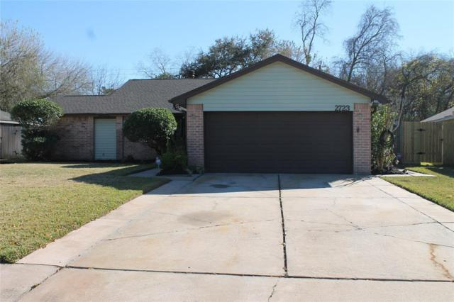2723 Dove Country Drive, Stafford, TX 77477 (MLS #13122548) :: The SOLD by George Team