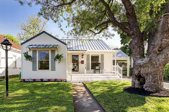 118 E 23rd Street, Houston, TX 77008 (MLS #13123244) :: Giorgi Real Estate Group