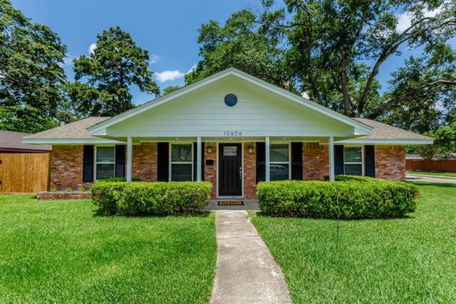 10606 Brinwood Drive, Houston, TX 77043 (MLS #13124245) :: The Heyl Group at Keller Williams
