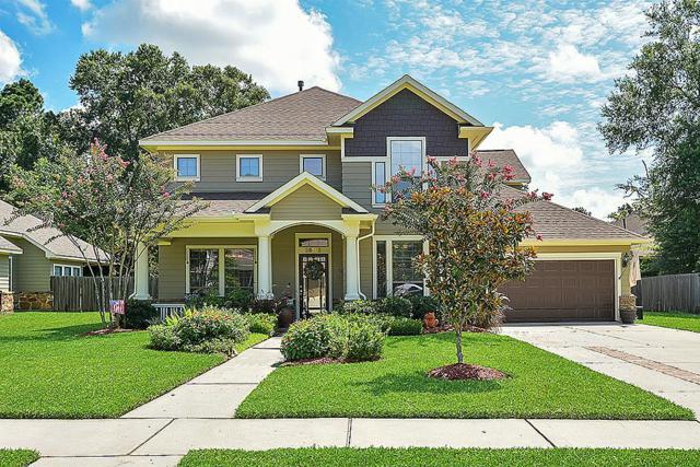 28302 Ryans Ridge Lane, Spring, TX 77386 (MLS #13126640) :: Giorgi & Associates, LLC