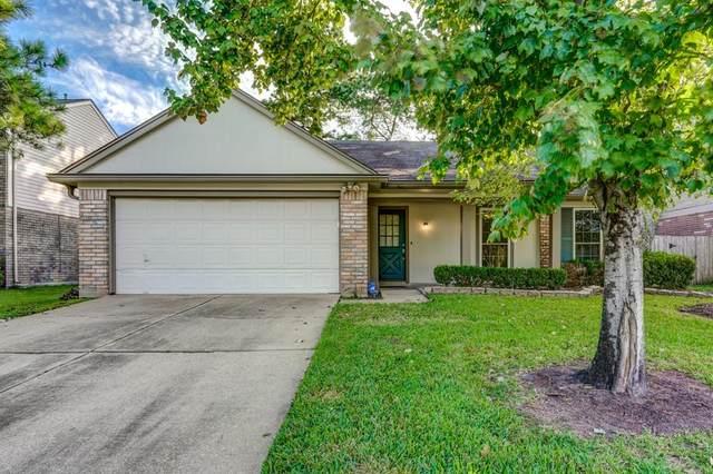 7706 Park Falls Drive, Houston, TX 77095 (MLS #13129820) :: My BCS Home Real Estate Group
