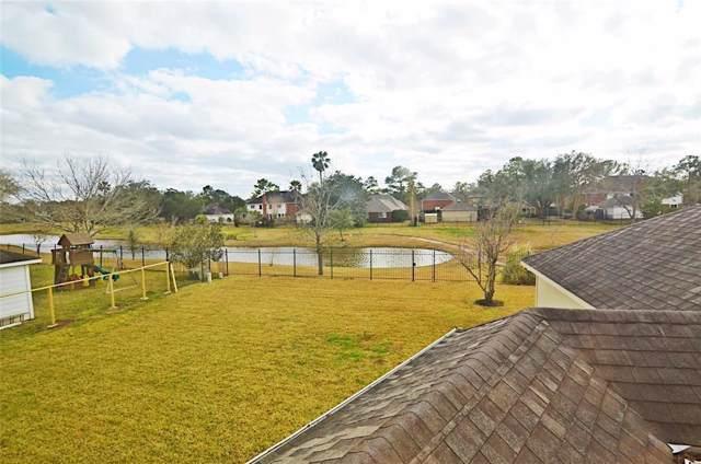 4019 Saint Michaels Court, Sugar Land, TX 77479 (MLS #13129856) :: Ellison Real Estate Team