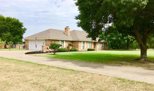 907 Rock Creek Drive, Oak Leaf, TX 75154 (MLS #13130191) :: The SOLD by George Team