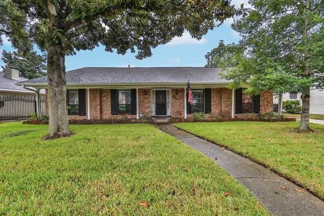 6207 Yarwell Drive, Houston, TX 77096 (MLS #13136203) :: Texas Home Shop Realty