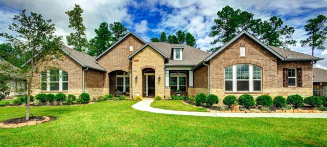 12606 Walther Court, Magnolia, TX 77354 (MLS #13137422) :: Montgomery Property Group | Five Doors Real Estate