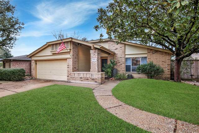 5111 Gladeside Drive, Katy, TX 77449 (MLS #13140533) :: The Sansone Group