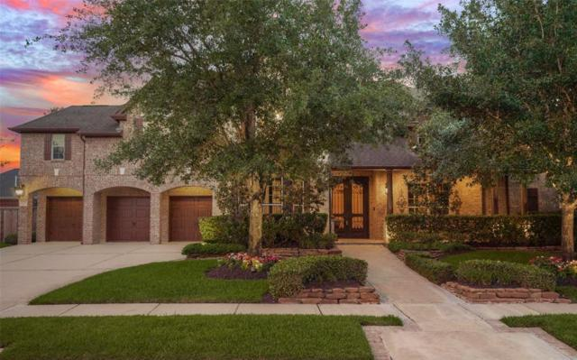 11814 Hallowed Stream Lane, Cypress, TX 77433 (MLS #13142355) :: Magnolia Realty