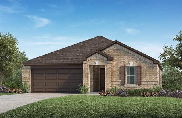 25542 Reign Wayman Court, Katy, TX 77493 (MLS #13143455) :: The SOLD by George Team