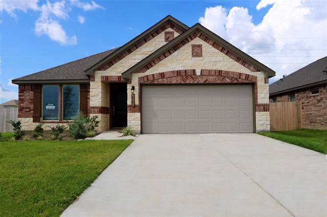 2114 Falcon Brook Drive, Katy, TX 77494 (MLS #13143773) :: The Home Branch
