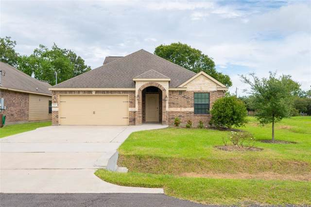 2910 Virginia Avenue, League City, TX 77573 (MLS #13144514) :: JL Realty Team at Coldwell Banker, United