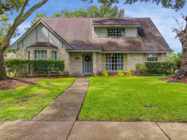 8155 Silent Cedars Drive, Houston, TX 77095 (MLS #13147667) :: Magnolia Realty