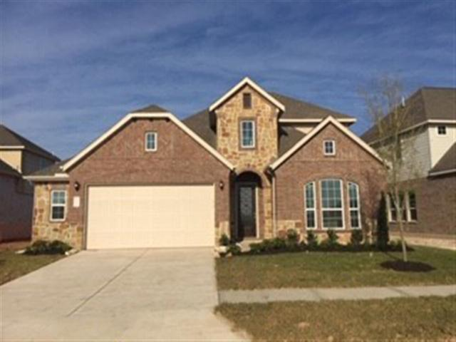 3811 Benevento, Katy, TX 77493 (MLS #13148680) :: The Collective Realty Group