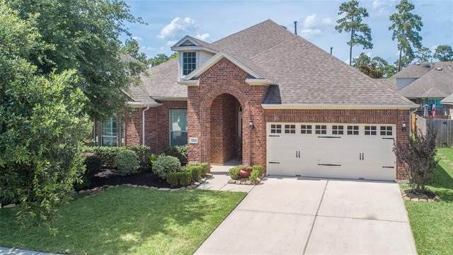 13735 Lake Livingston Drive, Houston, TX 77044 (MLS #13149235) :: Ellison Real Estate Team