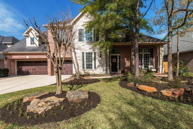 30 Shawnee Ridge Drive, The Woodlands, TX 77382 (MLS #13153065) :: The Home Branch