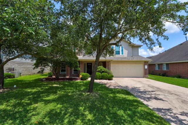 5817 Vineyard Hill Drive, Pearland, TX 77581 (MLS #13154408) :: Texas Home Shop Realty