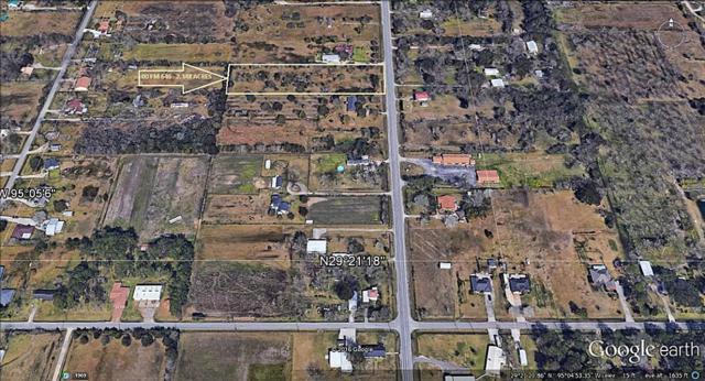 00 Fm 646, Santa Fe, TX 77510 (MLS #13155349) :: Texas Home Shop Realty