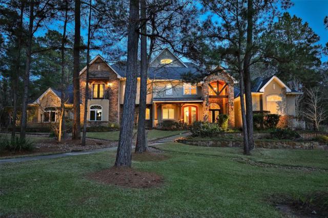 28232 Emerald Oaks, Magnolia, TX 77355 (MLS #13156754) :: Giorgi Real Estate Group