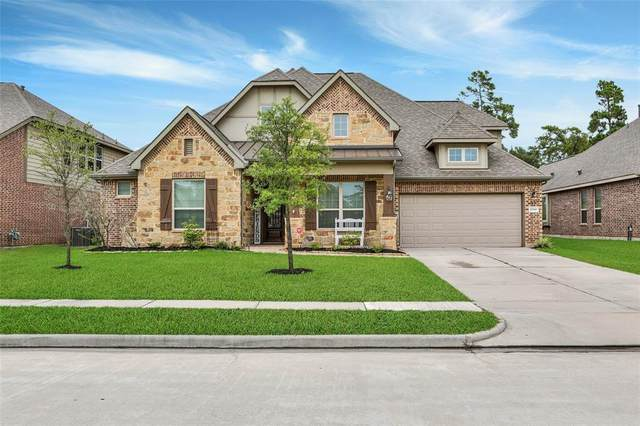 22810 Alderdale Lane, Tomball, TX 77375 (MLS #13157407) :: Michele Harmon Team