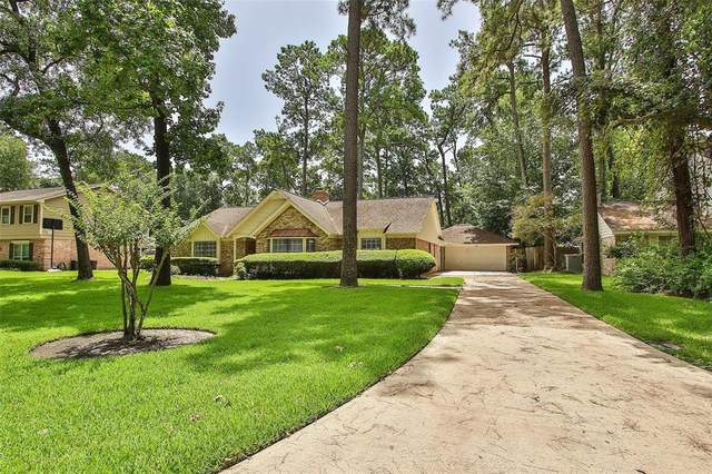 6615 Pebble Beach Drive, Houston, TX 77069 (MLS #13157614) :: Giorgi Real Estate Group