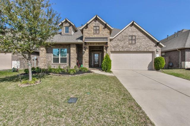 1055 Cedar Lake Court, Conroe, TX 77384 (MLS #13157831) :: Giorgi Real Estate Group