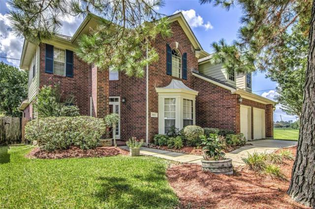 3002 Prairie Knoll Court, Houston, TX 77059 (MLS #13158742) :: The SOLD by George Team